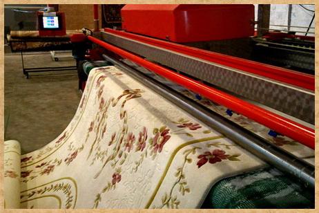 Чистка ковров с вывозом в спб недорого